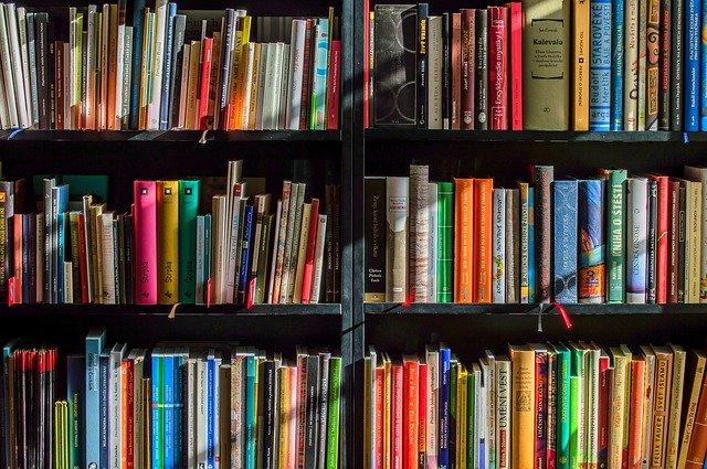 Les romans les plus vendus lors de la première vague de la pandémie du Covid-19